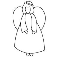 Padrão de anjo