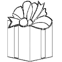Gift Template