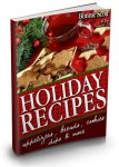 Holiday Recipes: 150 Easy Recipes